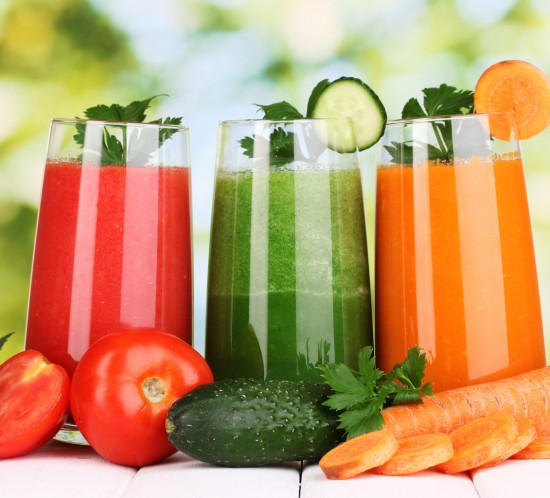 7 Ways to Get You Started on a Detox