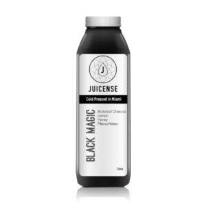 Black Magic Juice